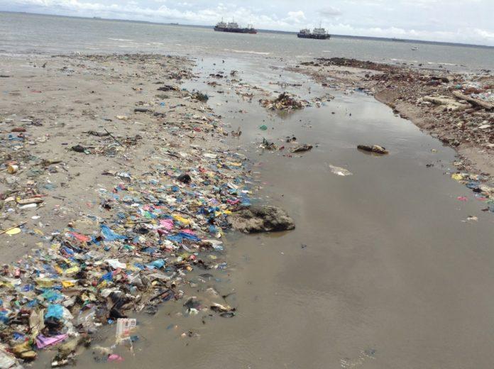 DBNEWS, Journée mondiale des océans 2021 – Les plastiques