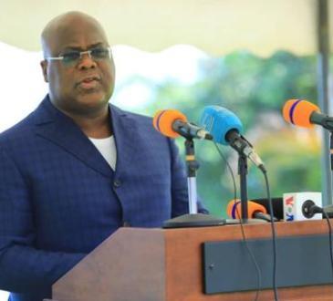 Ituri : Felix Tshisekedi  invite les notables et forces vives à s'impliquer pour le retour de la paix