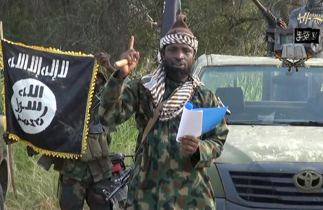 L'EI en voie de supplanter Boko Haram dans le nord-est du Nigeria