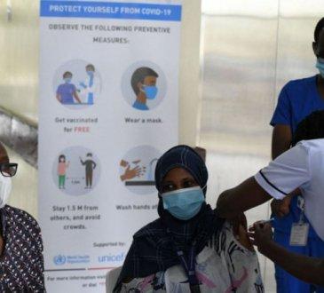 La fondation Mastercard donne 1,3 milliard $ pour lutter contre la pandémie enAfrique