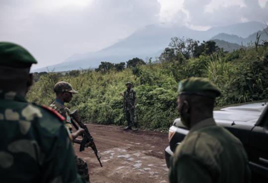 RDC: à Goma, Tshisekedi défend l'état de siège sans limite dans le temps