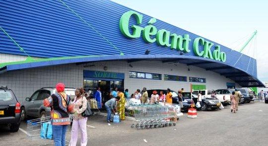 geant ceca - Les entreprises du secteur alimentaire devront obligatoirement s'approvisionner à 50 % chez les producteurs locaux