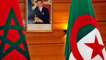 Algérie : tensions avec le Maroc sur fond de scandale Pegasus