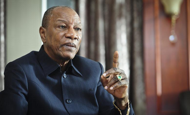 TRANSITION POLITIQUE EN GUINEE: Faut-il juger Alpha Condé ?