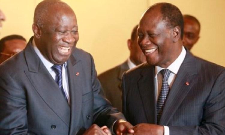 Alassane Ouattara-Laurent Gbagbo : Rendez-vous le 27 juillet 2021