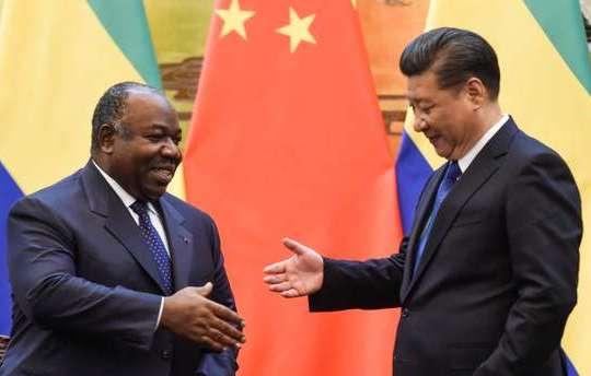 Dette : Le Gabon doit près de 1000 milliards de francs à la Chine