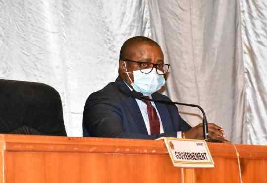 Congo/Santé : Les candidats aux concours d'entrée à l'université appelés à présenter la preuve de vaccination