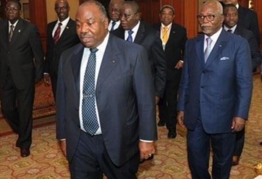 Gabon : Guy Nzouba Ndama veut rencontrer Ali Bongo Ondimba