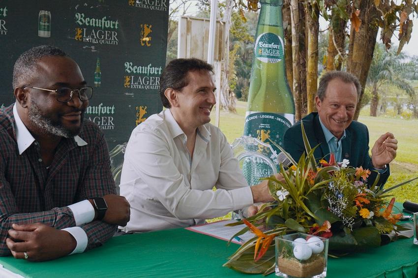 Gabon : Les nouvelles saveurs de Beaufort Lager
