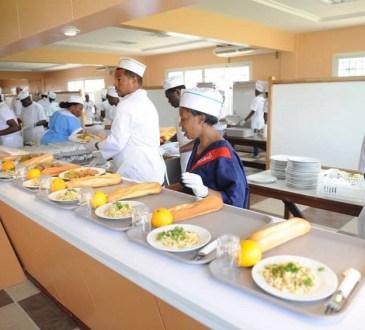 Gabon : Un vent de créativité souffle au CNOU