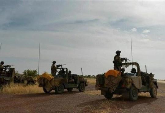 L'armée française tue deux chefs terroristes dans le Nord-Est du Mali