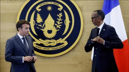 Le Logiciel espion Pegasus au Rwanda: des opposants et diplomates sur écoute, selon l'enquête