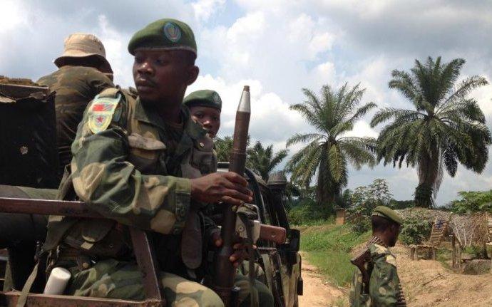 Ouganda: sept morts, dont un soldat, dans des affrontements à la frontière avec la RDC