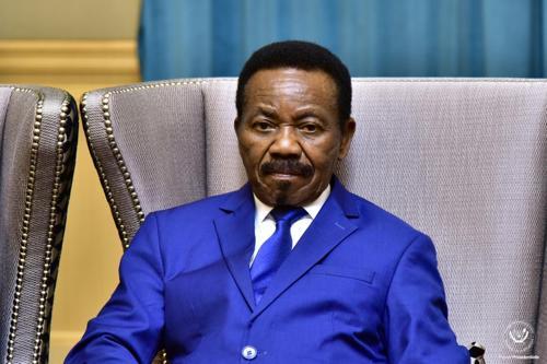 Président de le CENI : Christophe Mboso exige le consensus des confessions religieuses