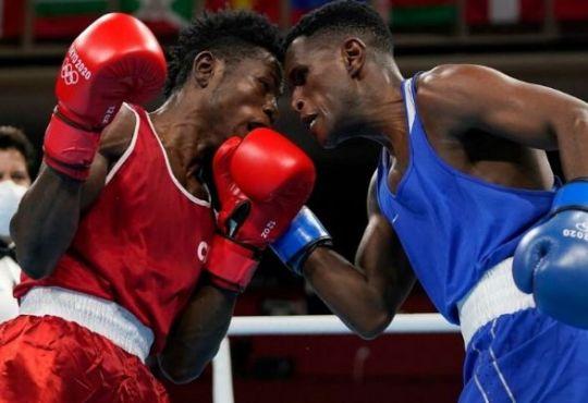 Tokyo 2021: bons débuts pour les boxeurs africains, une première médaille en taekwondo