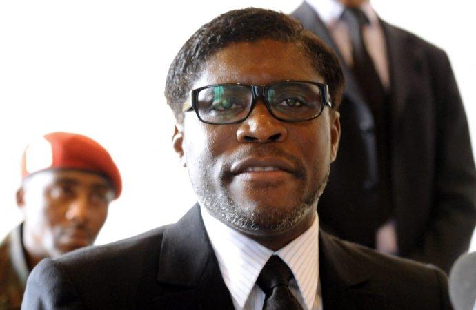 «Biens mal acquis»: le vice-président de Guinée équatoriale Teodorin Obiang définitivement condamné