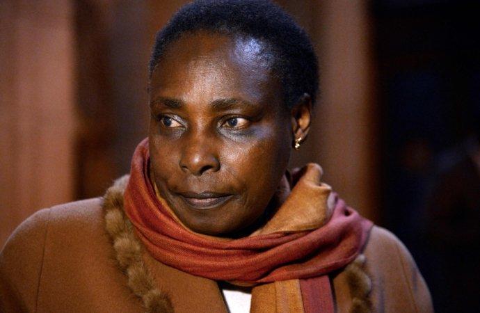 Agathe Habyarimana déboutée à Paris