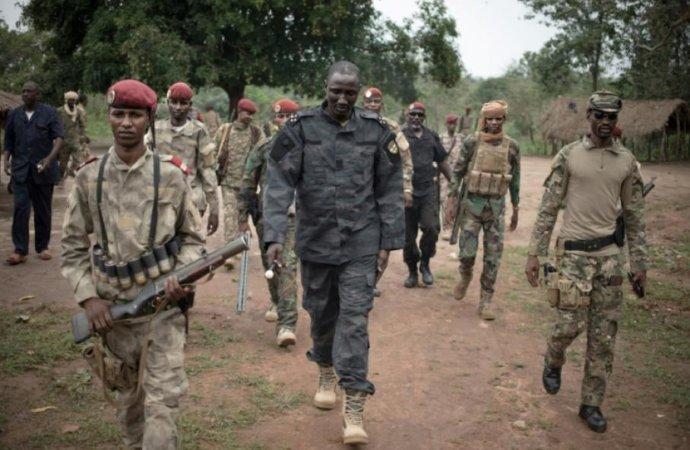 Centrafrique: «accord tacite» entre un groupe sucrier et des rebelles, dénonce une ONG
