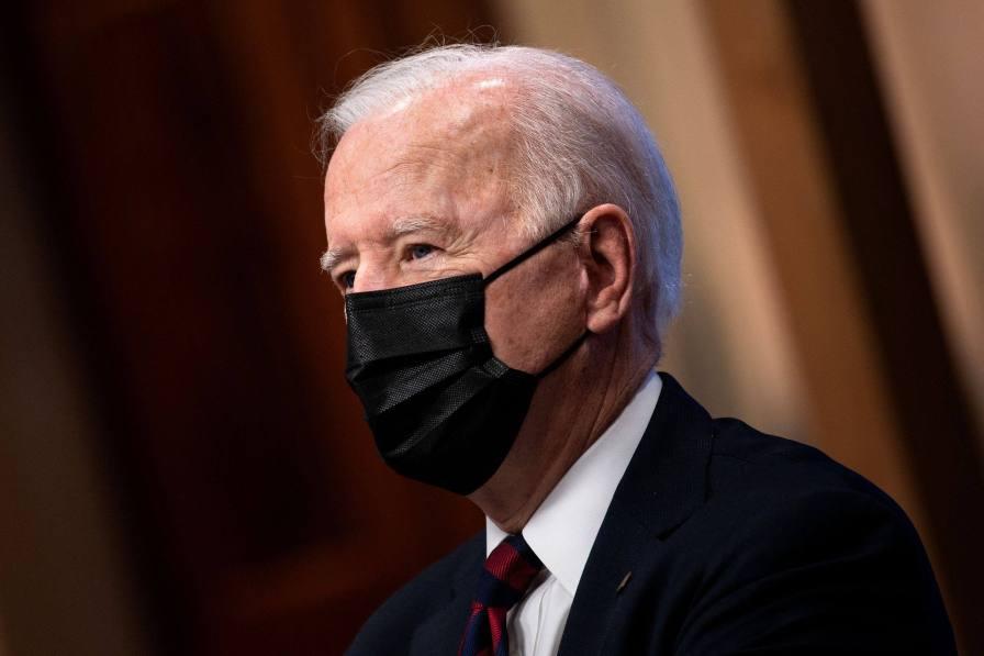 Etats-Unis : sondages, la cote de popularité du président Joe Biden en baisse