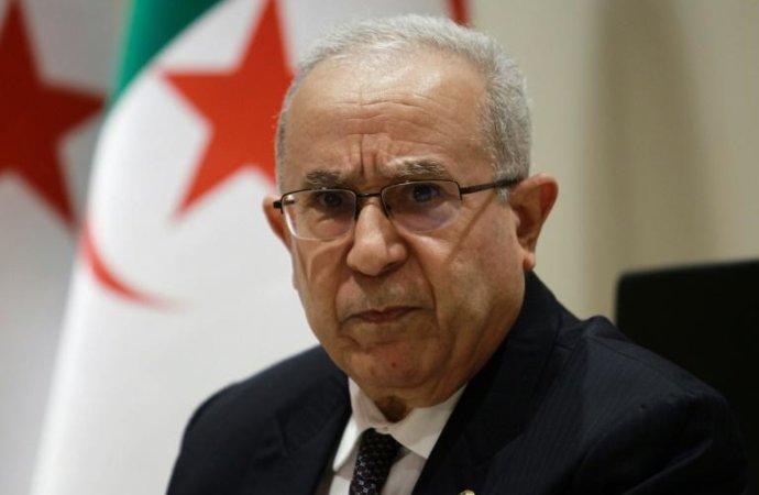 L'Algérie rompt ses relations diplomatiques avec leMaroc