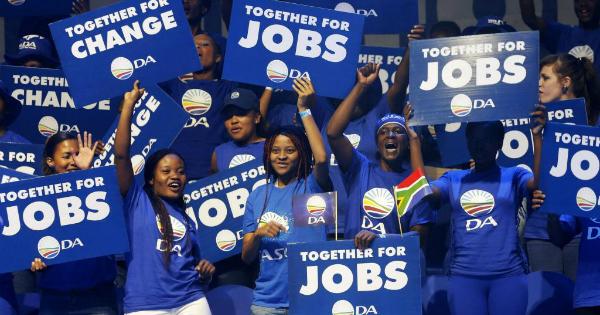 Nouveau record du chômage enAfriquedu Sud, à 34,4%