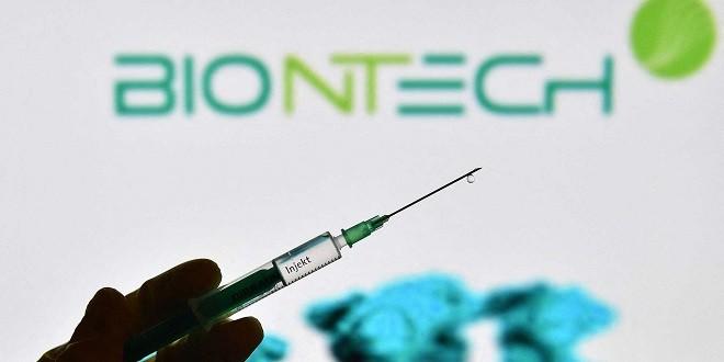 Vaccins: BioNTech veut installer au Sénégal et Rwanda ses nouvelles usines