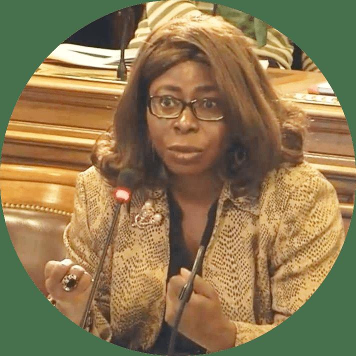Anne Marie DWORACZEK-BENDOME – Journaliste et citoyenne engagée