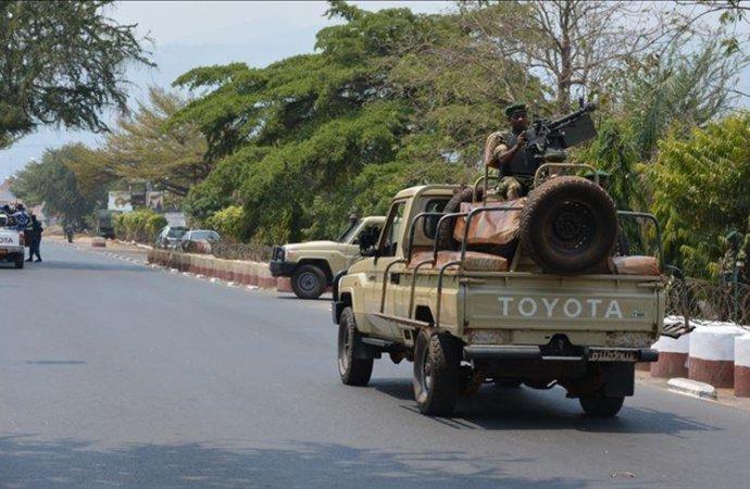 Burundi: trois morts, des dizaines de blessés dans des attaques à la grenade