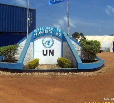 Journée internationale de la paix : la MONUSCO rassure de son soutien aux FARDC