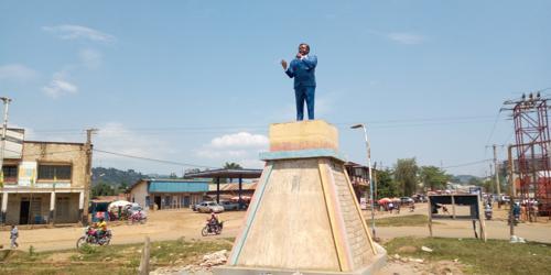 Journée internationale de la paix : le parlement des jeunes de Beni appelle les jeunes à se désolidariser des groupes armés