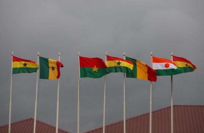 La Cédéao se réunit jeudi à propos du putsch en Guinée
