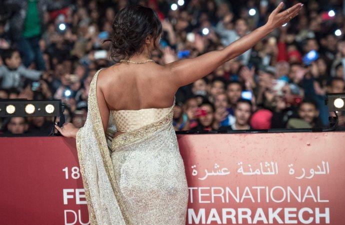 Maroc/virus: le festival du film de Marrakech reporté de nouveau