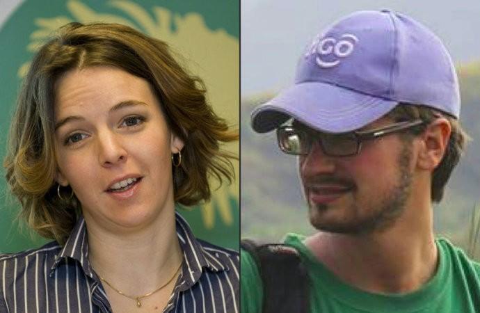 Meurtre d'experts de l'ONU enRDC: un journaliste interrogé comme témoin