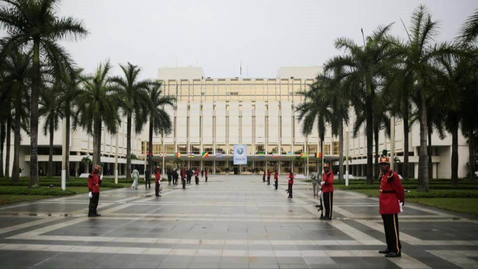 Présidence gabonaise:Qui est éligible ?