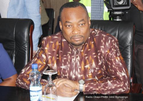 RDC : Eteni Longondo bénéficie de la liberté provisoire