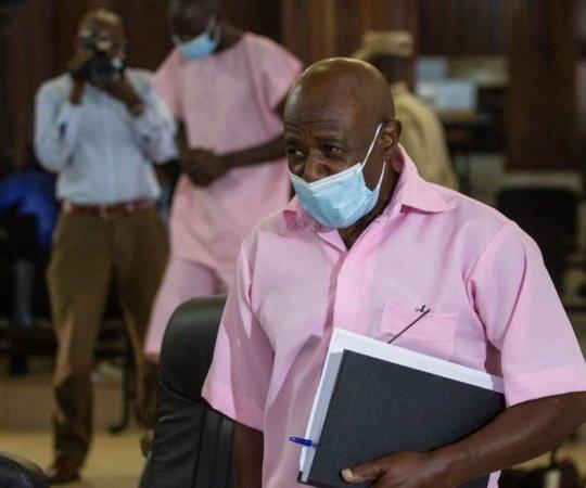 Rwanda: Rusesabagina condamné à 25 ans