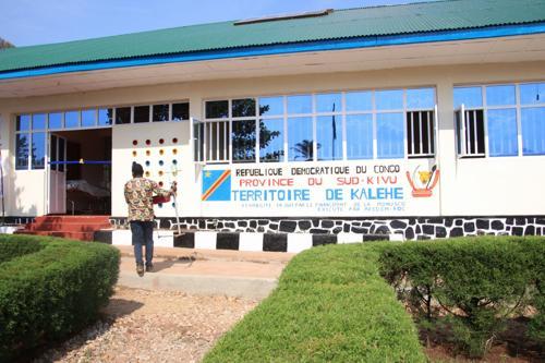 Sud-Kivu : les FARDC neutralisent deux miliciens à Kalehe
