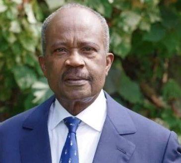 Gabon: Décès de Casimir Oyé Mba, ancien Premier Ministre et ancien Gouverneur de la BEAC
