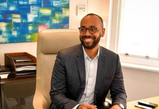 Gabon-FMI : Noureddin Bongo Valentin revendique la réussite de l'accord de 320 milliards de francs