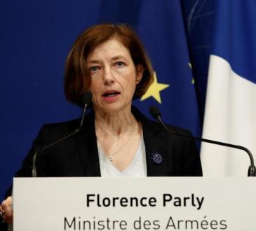 TOURNEE DE FLORENCE PARLY AU SAHEL : Qu'est-ce qui fait tant courir la France ?