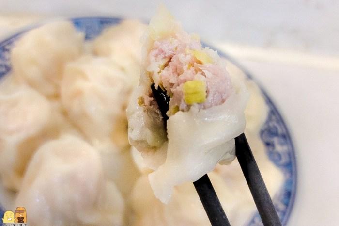 捷運西門美食推薦 豪季水餃!臉超臭,但是超好吃外國人也指名的超強水餃