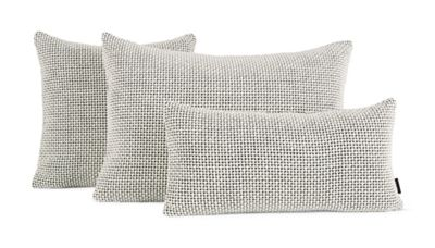 Maharam Pillow in Monks Wool  Design Within Reach