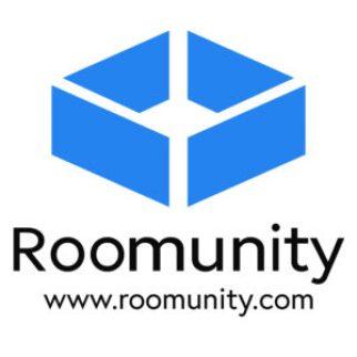 Roomunity logo
