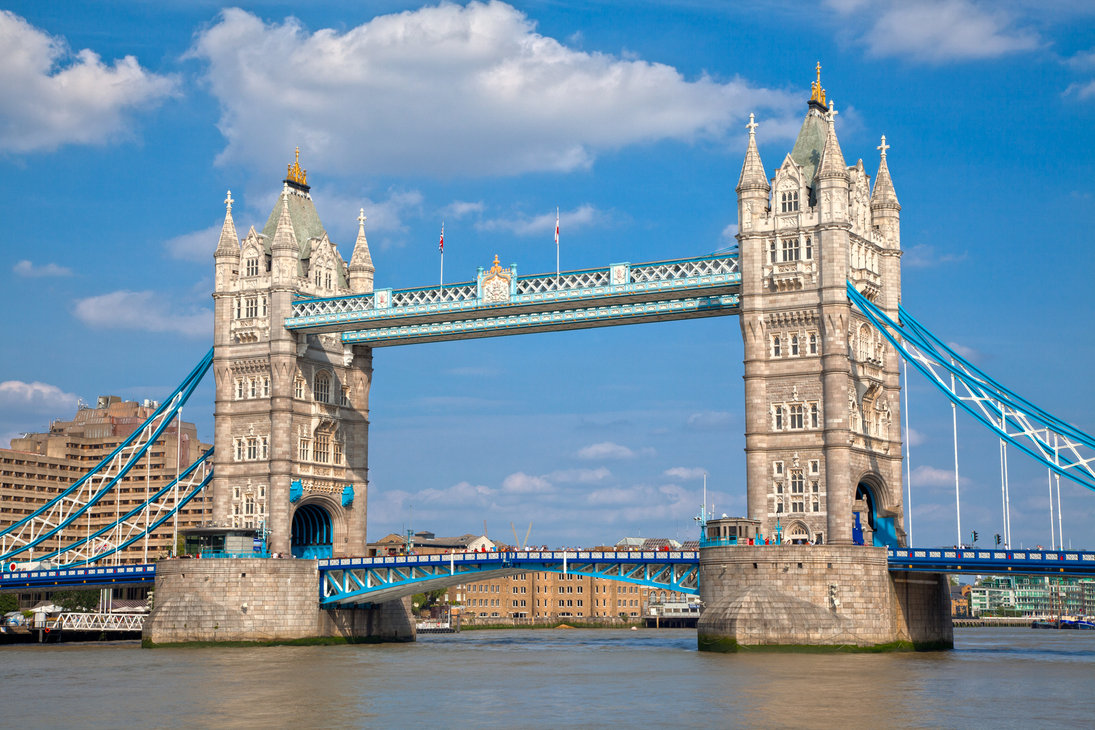 Tower Bridge  London  Landmark  20 off with Smartsave