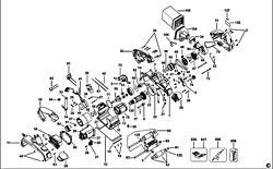 Dewalt DW500 Drill 2 Pack Replacement Cord. DeWalt DW705