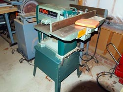Hitachi Planer Jointer For Sale