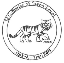 St. Catherine of Siena School, Burlingame, CA