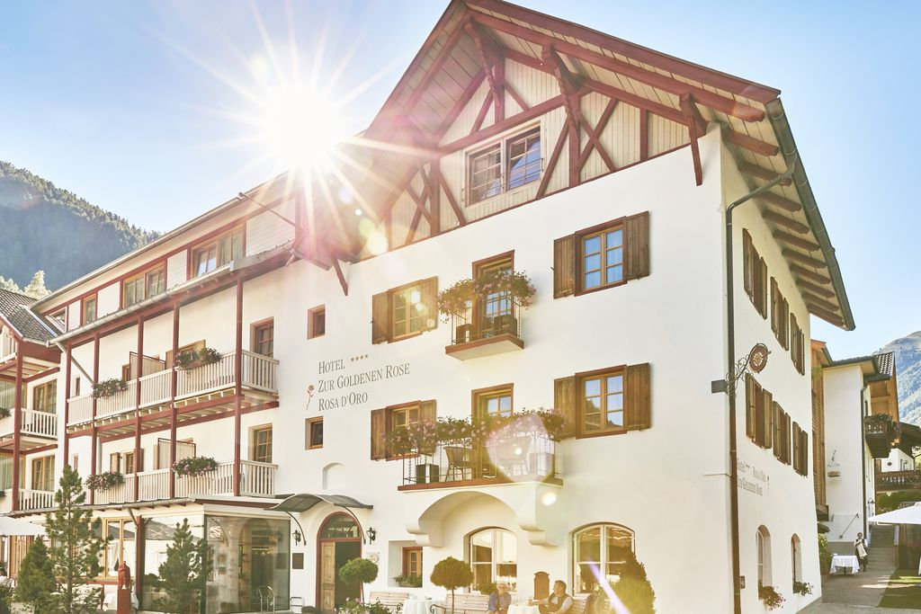 Hotels Cottages And Special Places In Bolzano Bozen