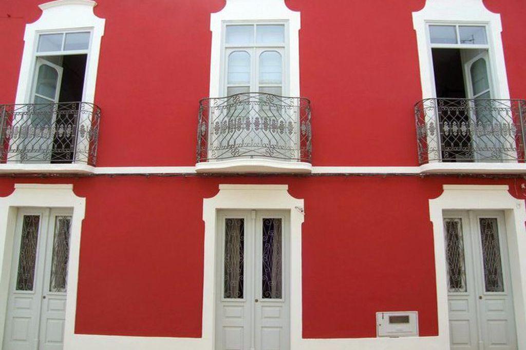 Casa Rosada Bed  Breakfast in Algarve  Sawdays