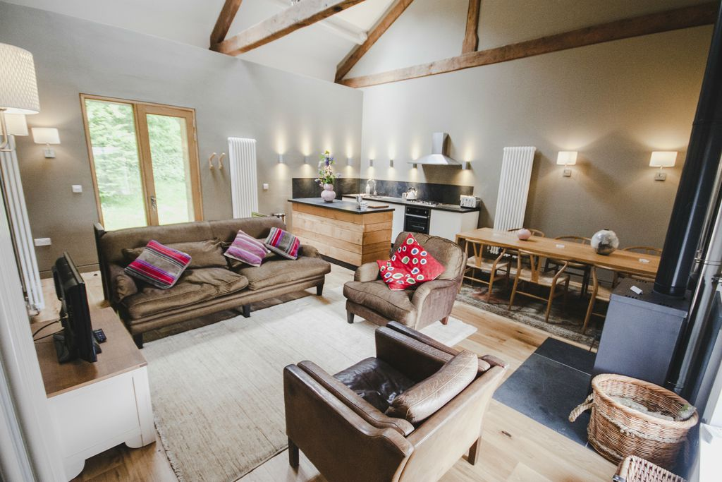 Places To Stay In Britain Self Catering Hotels B Bs